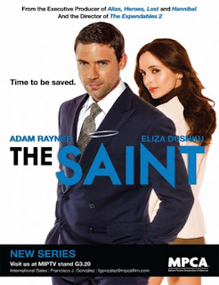 Ver The Saint (2017) Gratis Online