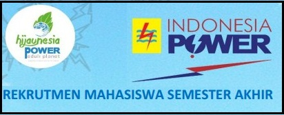 Recruitment PT Indonesia Power