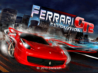 Download Game Java Hacked Ferrari GT 2 Revolution