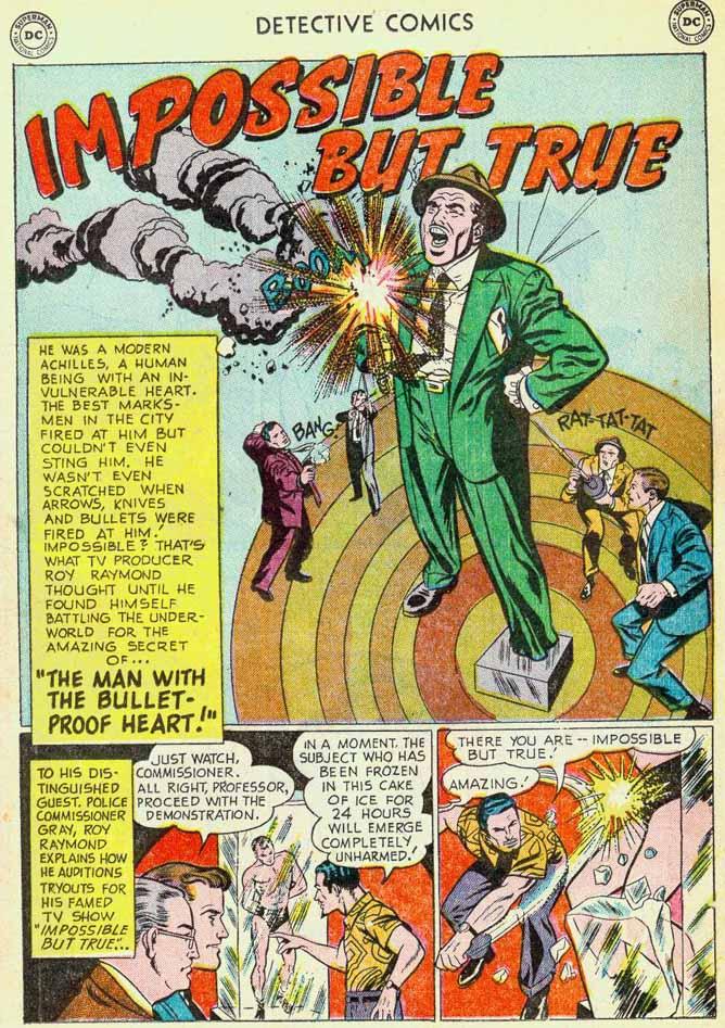 Read online Detective Comics (1937) comic -  Issue #174 - 25