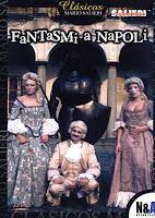 Fantasmas en Nápoles xXx (2001)