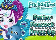 Enchantimals Patter Peacock