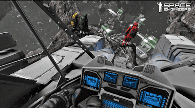 Download Free Space Engineers Game
