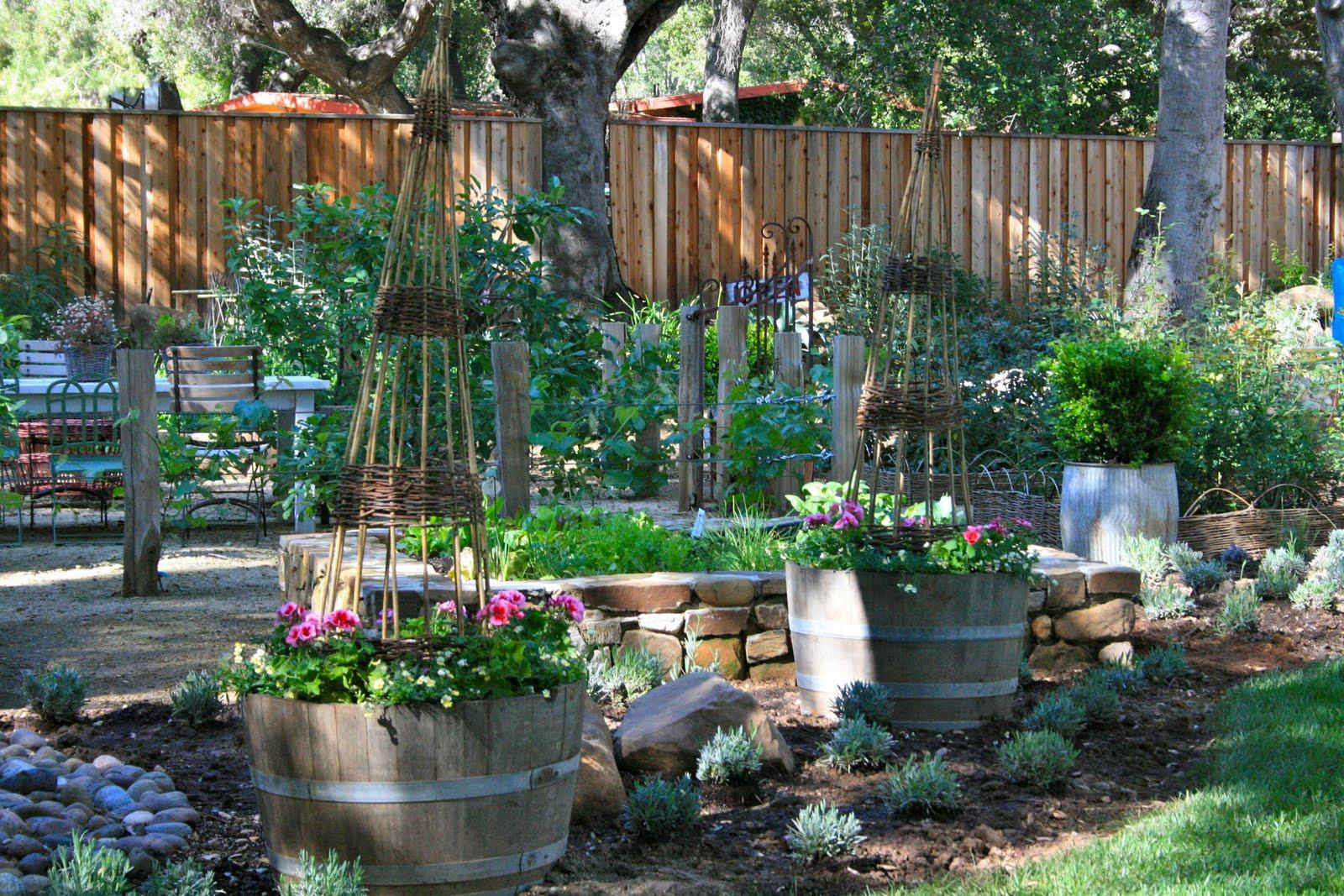 Barrel Garden Ideas | 21 Ways to Reuse A Barrel On Your Homestead