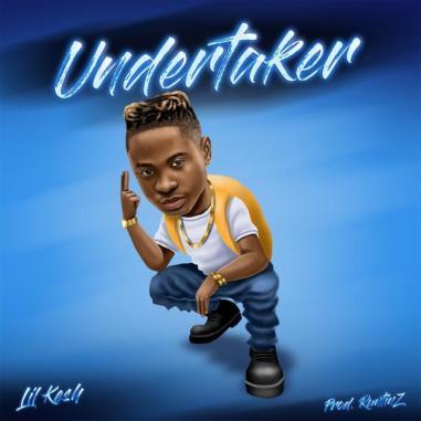 DOWNLOAD MP3 Lil Kesh – Undertaker