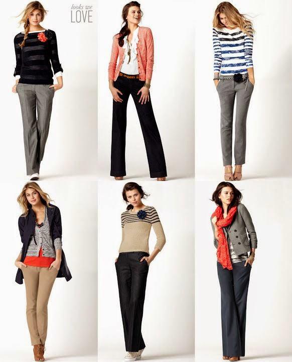 fc8399985d escencia de mujer  Códigos de vestimenta para mujeres en la oficina