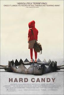 Hard Candy(Hard Candy)