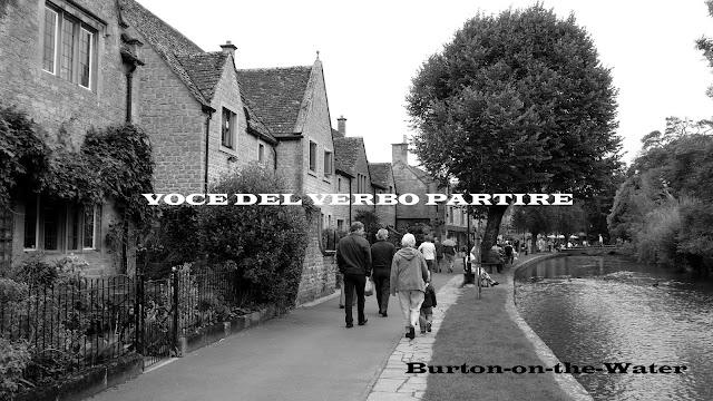DIARIO DI VIAGGIO IN INGHILTERRA: I VILLAGGI DELLE COTSWOLDS
