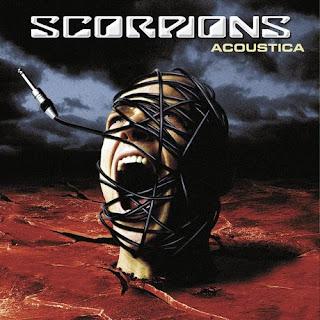 Scorpions - Acoustica (Album 2001)