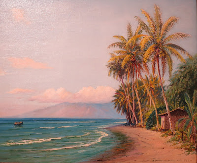 maui island beach