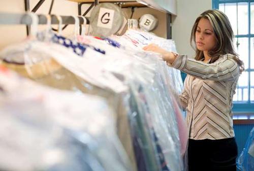 Hóa Chất SAPA | 7 điều cần lưu ý cho quy trình đi giặt khô