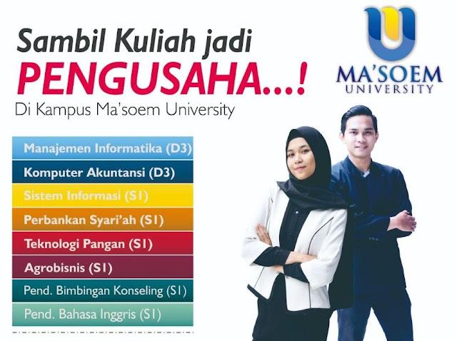 Jalankan Bisnis sambil Kuliah Kelas Karyawan di Bandung