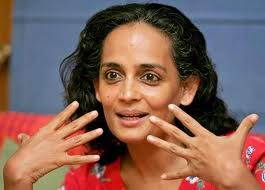 Know all about the Novelist Arundhati Roy