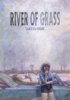 DVD & Blu-Ray Release Report, River Of Grass, Ralph Tribbey