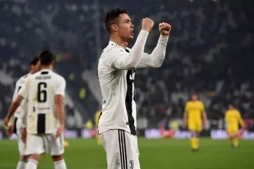 Patroli303 - Cristiano Ronaldo Berhasil Mencetak Hattrick Unik