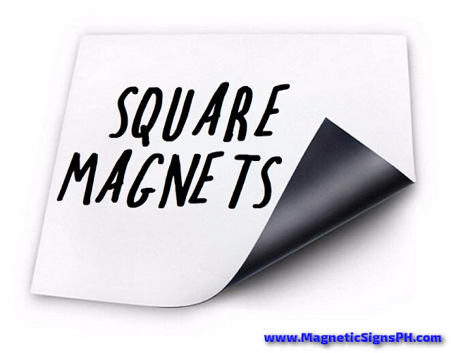 Square Magnets Philippines