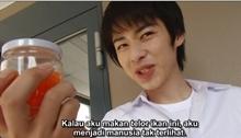 Download Film Gratis Hardsub Indo Oh! Toumei ningen (2010) DVDRip 480p Subtitle Indonesia 3GP MP4 MKV Free Full Movie Online