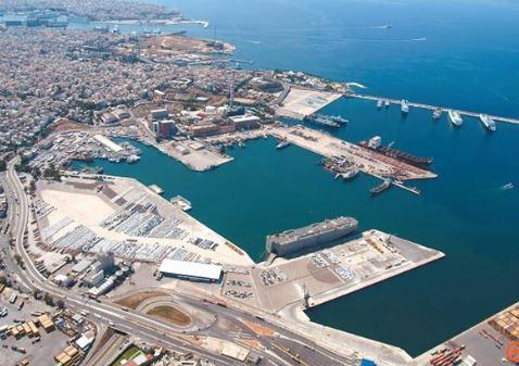 Το λιμάνι του Πειραιά πρωτοπόρος στις αρχές περιβαλλοντικής βιωσιμότητας