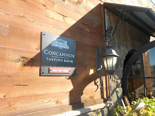 concannon vineyard in livermore valley