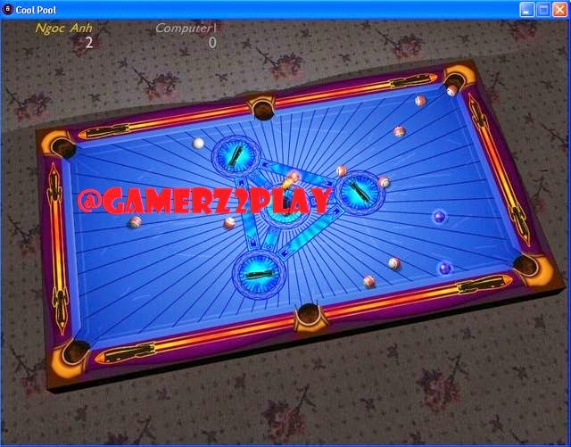 Maximum pool pc review and full download | | page 2 old pc gaming.