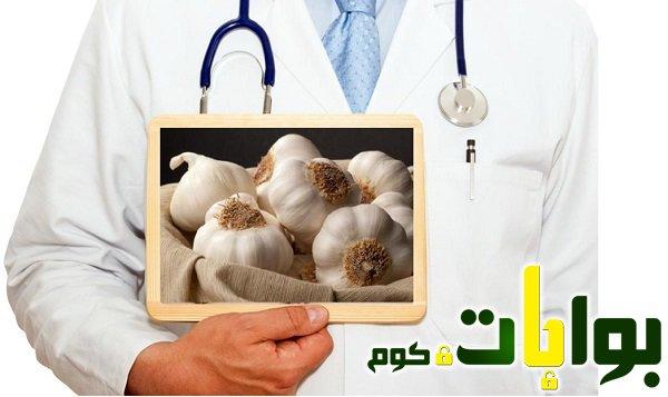 فوائد الثوم في الوقاية من الأمراض