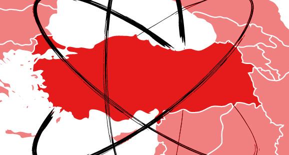Λίγες σκέψεις για την πυρηνική Τουρκία