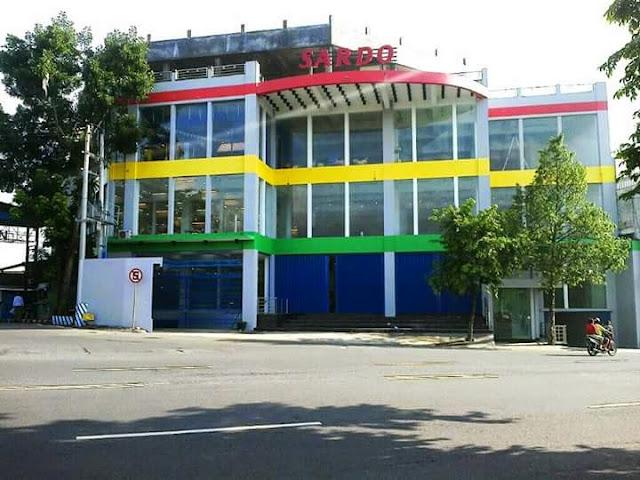 sardo Swalayan Malang