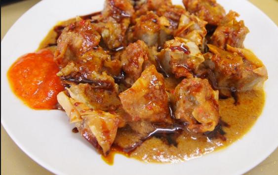 Resep batagor Tahu Ayam Sederhana