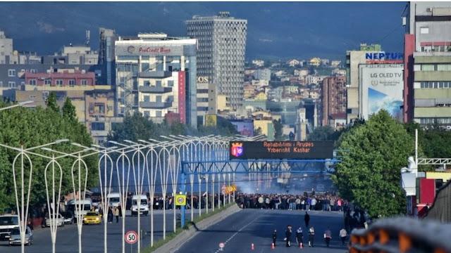 Αλβανία: Νέες κινητοποιήσεις της αντιπολίτευσης