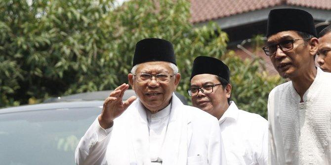 Mengenal Kiai Ma'ruf Amin (5): Memulai Dakwah di Jakarta