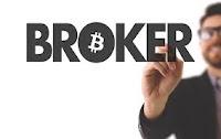 Broker, Forex Broker