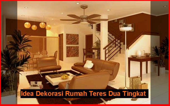 Kamis 29 Oktober 2017 Home Dekorasi Rumah Teres