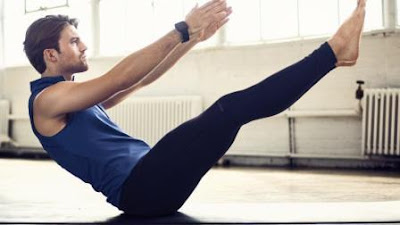 Pilates is The Good Way for Muscle Toning