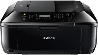 Télécharger pilote Canon Pixma MX434 Driver Gratuit Pour Windows et Mac