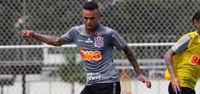 Ex-Grêmio, Luan é a principal contratação do Corinthians para a temporada 2020; Alvinegro estreia hoje (15)