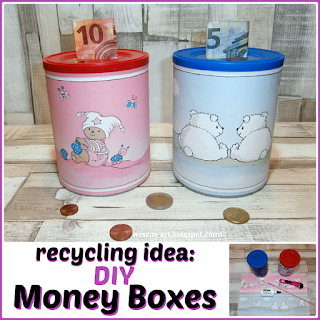 MoneyBoxes wesens-art.blogspot.com