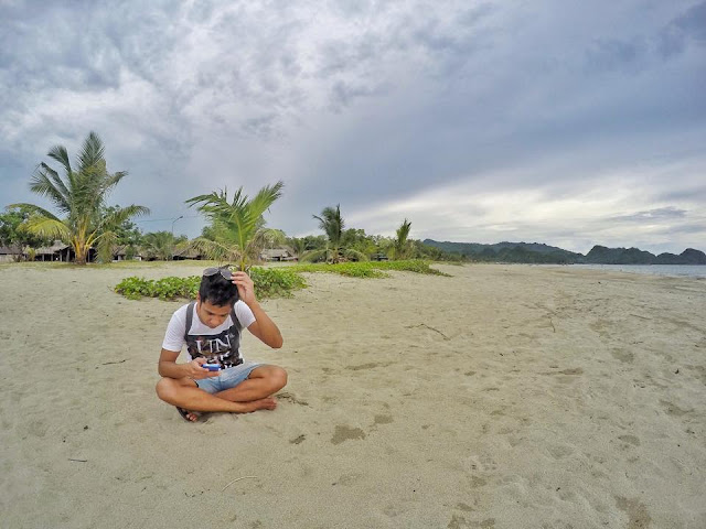 Tourist Spots Sipalay Perth Paradise Resort Negros Occidental