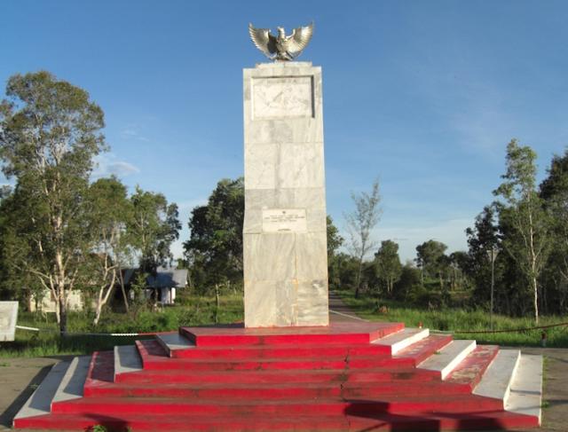 wisata Kilo Meter 0 Sabang Aceh