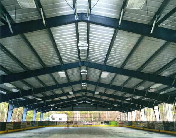 Canadian Sheet Steel Building Institute Blog June 2014