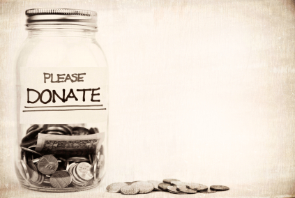 Charity Ideas For