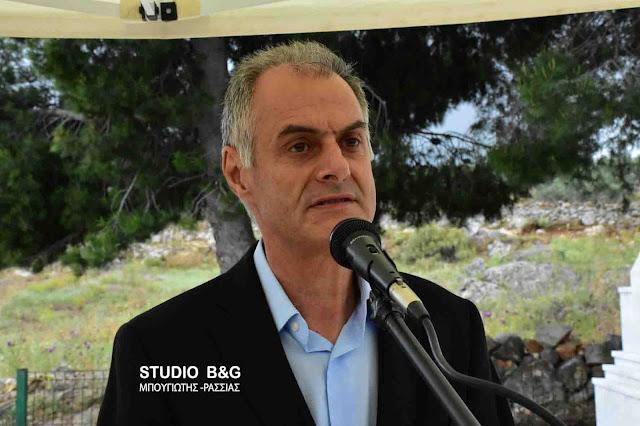 Γιάννης Γκιόλας: Διπλή έκπτωση φόρου για ενεργούς αγρότες με σύνταξη ΟΓΑ