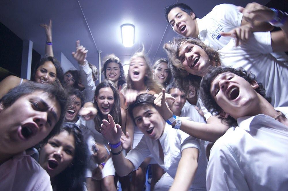 Uno de cada cinco jóvenes españoles ni estudia ni trabaja