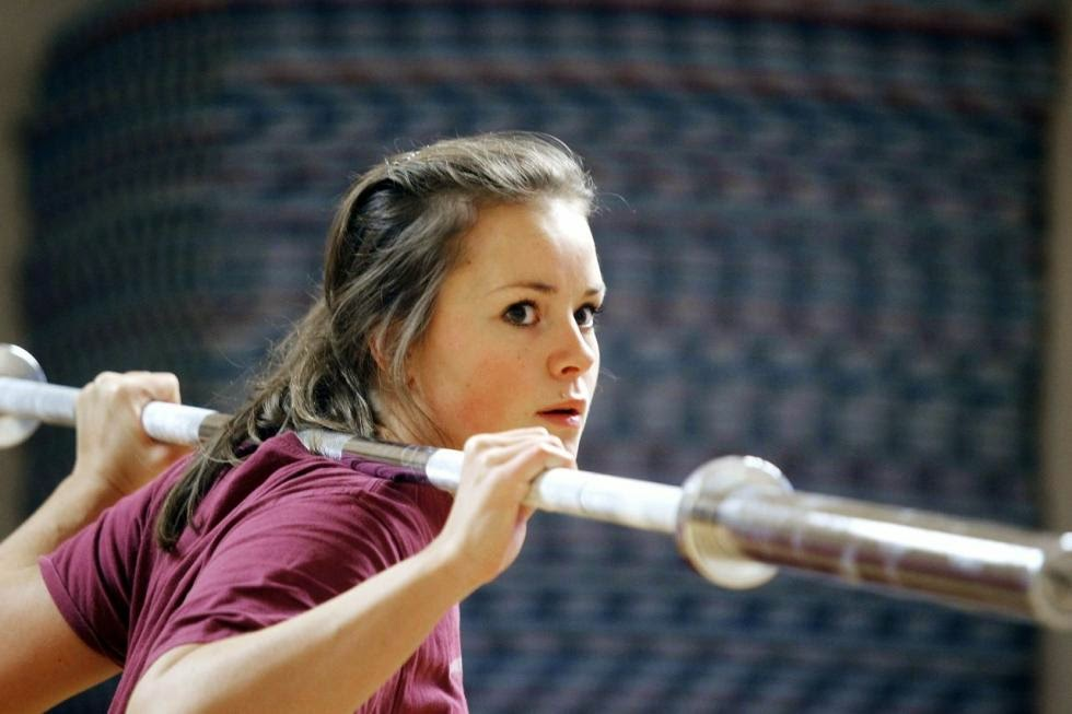 Helene Olafsen | Hot Women In Sport
