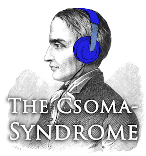 The Csoma-Syndrome