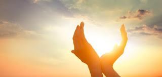 Doa Lekas Sembuh Islami