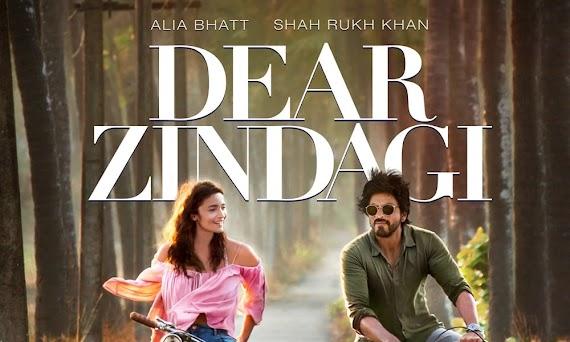 Film Yorumları | Dear Zindagi (Sevgili Hayat)