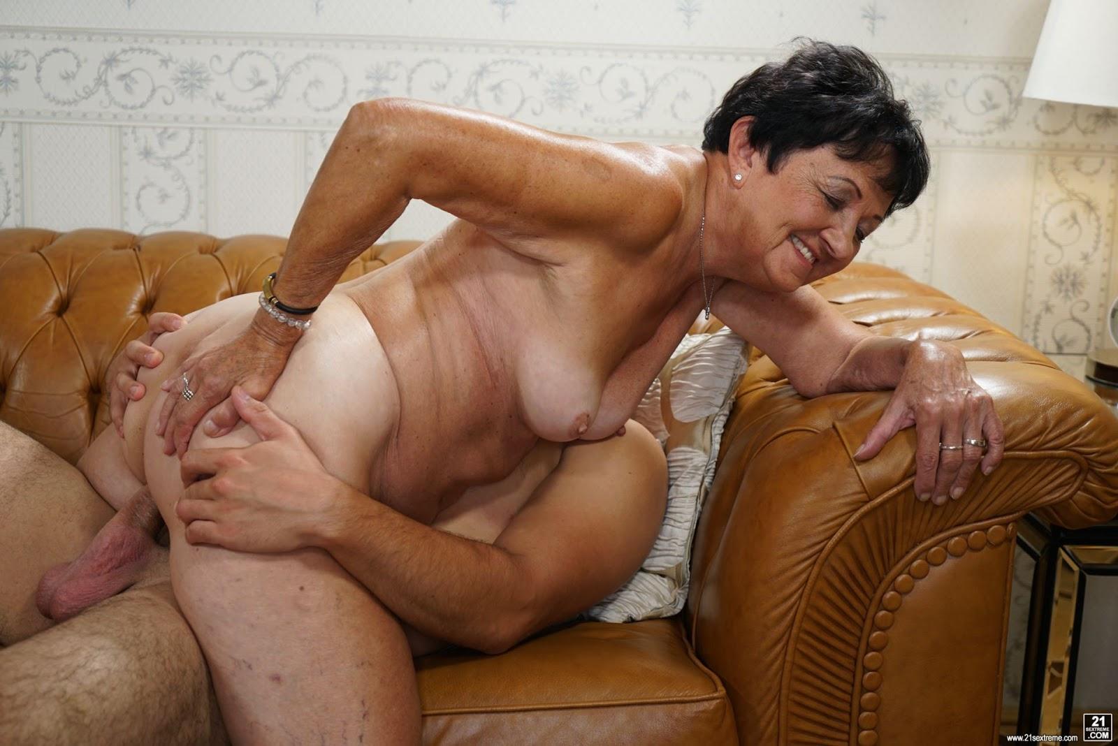 Granny Old Sex