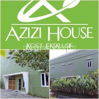 azizi house jogja