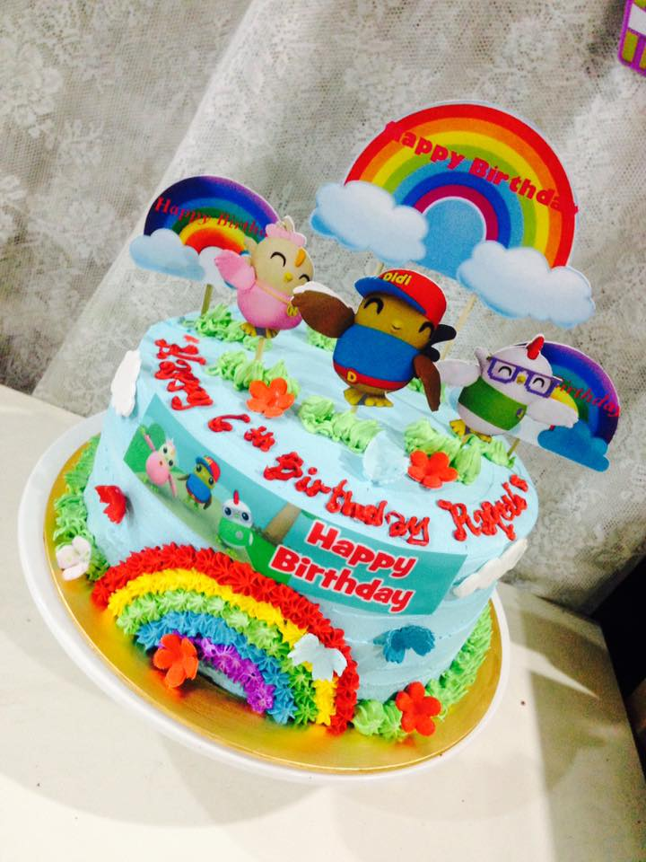 Images Of Birthday Cake For Didi : ninie cakes house