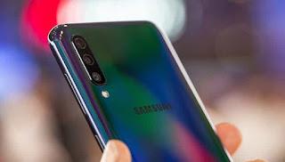 Cara Baru Flash Samsung Galaxy A60